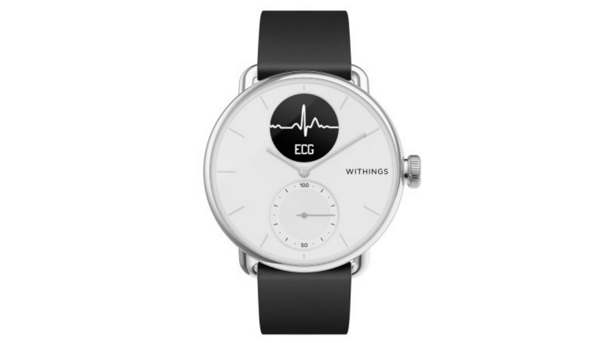 Withings ScanWatch 38 mm