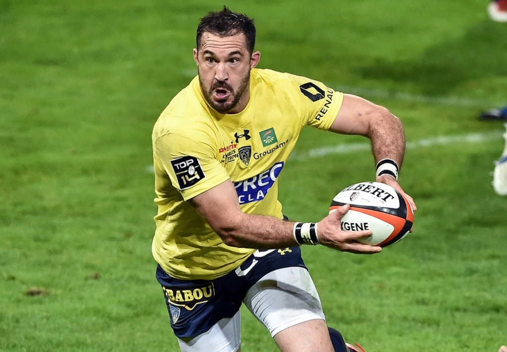 Scott Spedding (Clermont)
