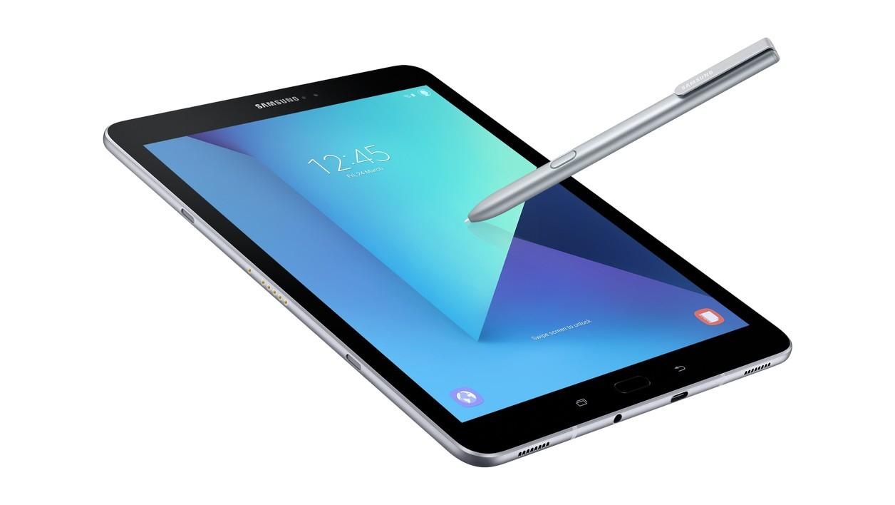 samsung galaxy tab s3 wi fi le test complet. Black Bedroom Furniture Sets. Home Design Ideas