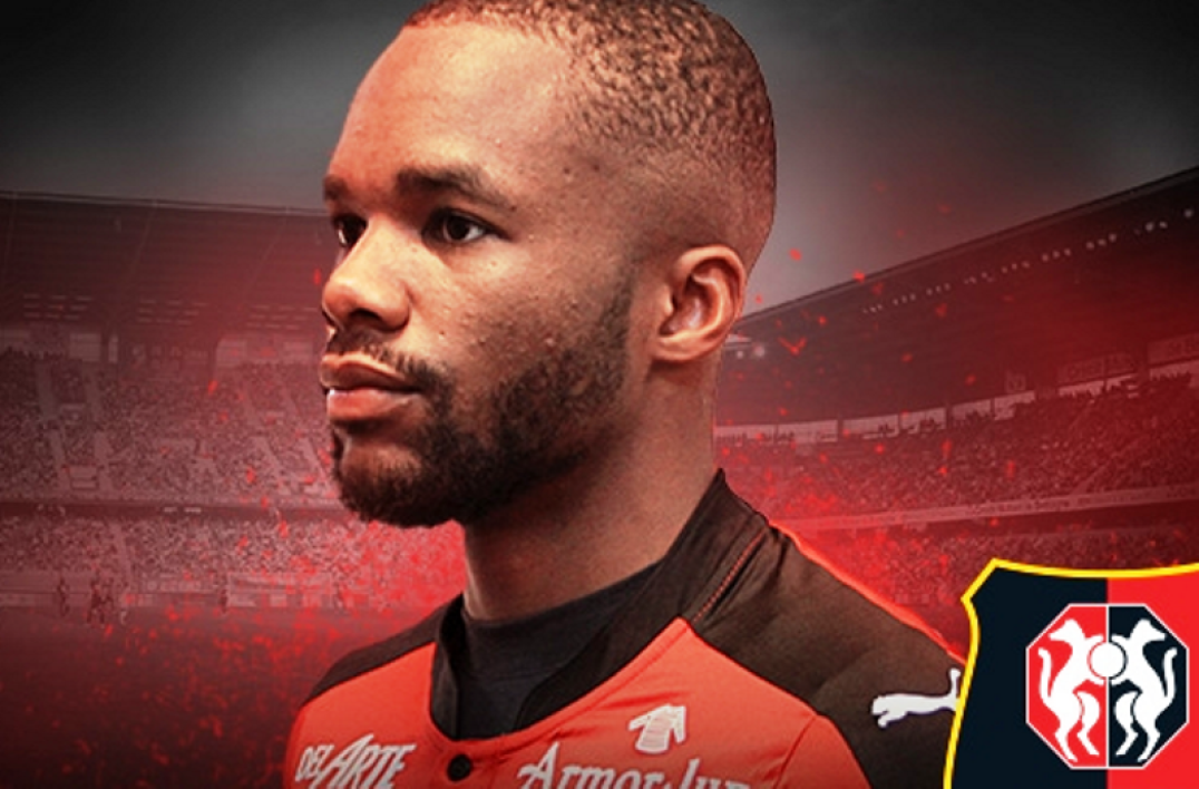 Rennes : Aldo Kalulu pour remplacer Paul-Georges Ntep