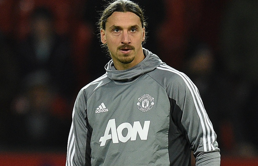 MLS : Ibrahimovic s'engage avec le LA Galaxy