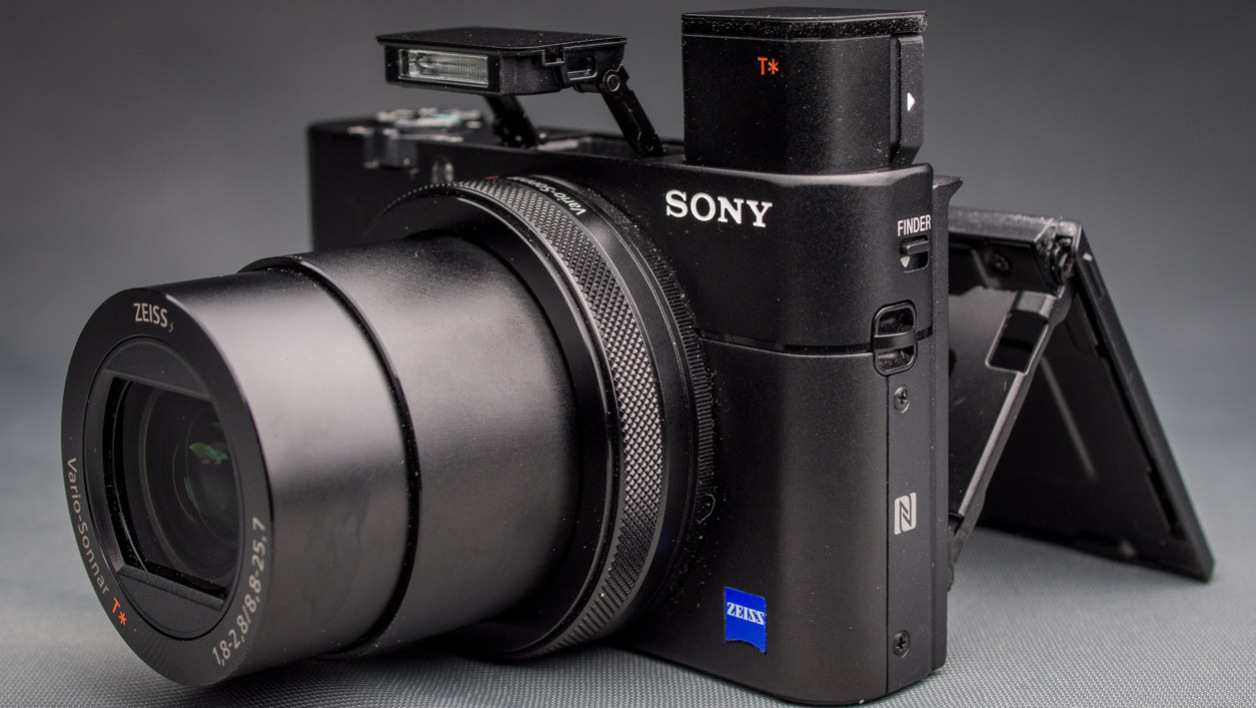 Sony Cyber-shot RX100 Mark V