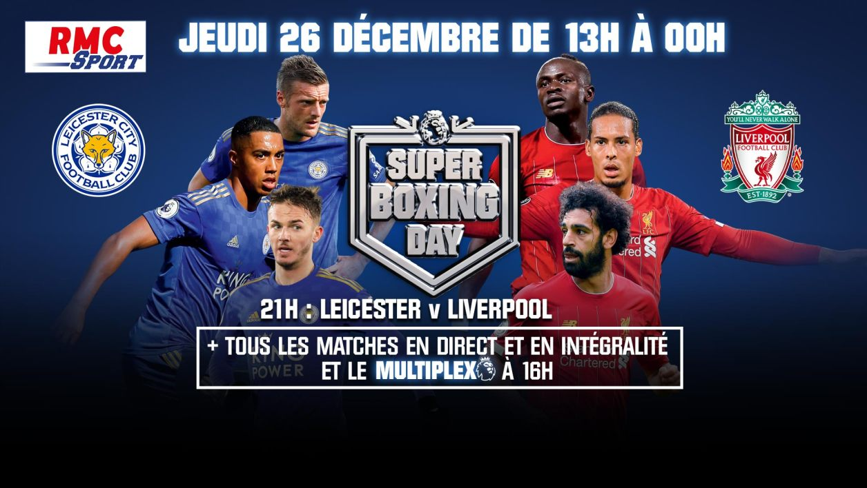 Super Boxing Day