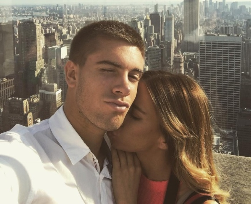 Borna Coric à New York