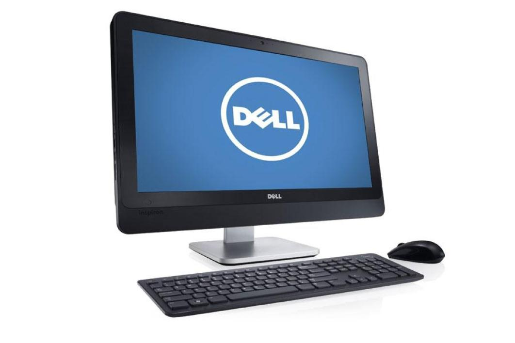 Dell Inspiron One 2330 Performance