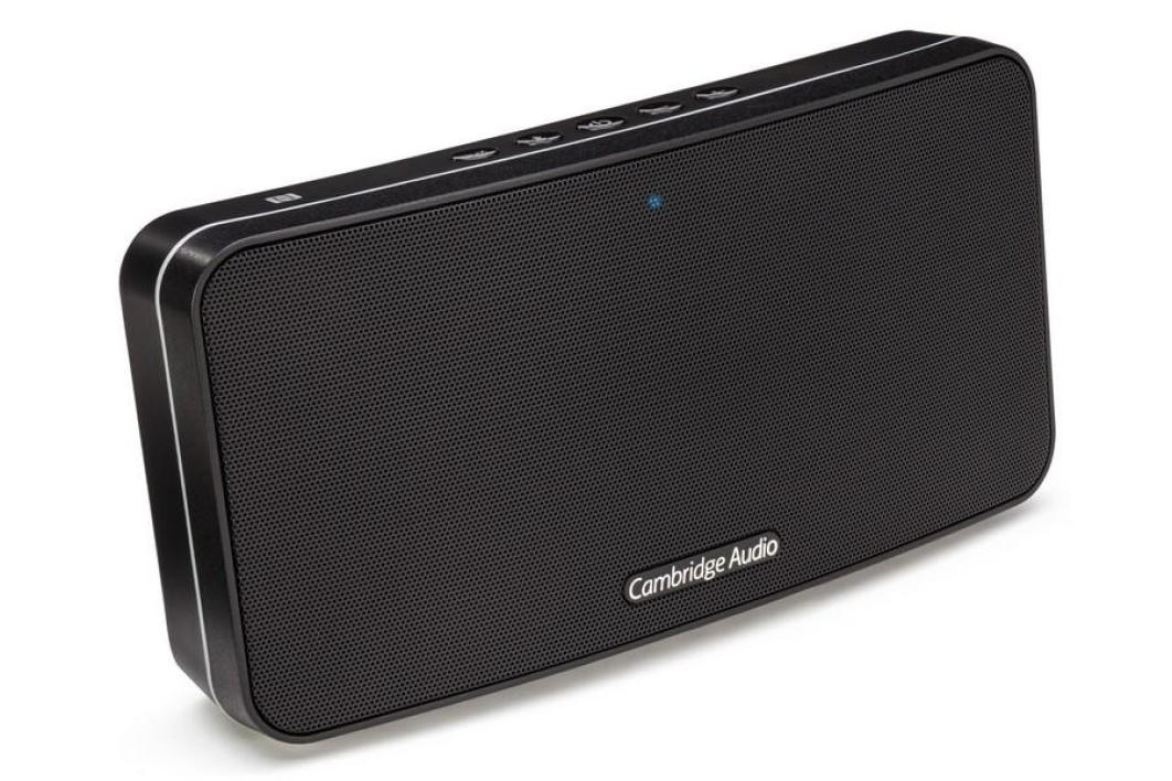 Cambridge Audio GO V2