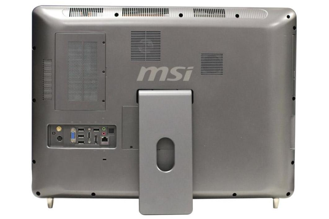 MSI Wind Top AE2400-028FR