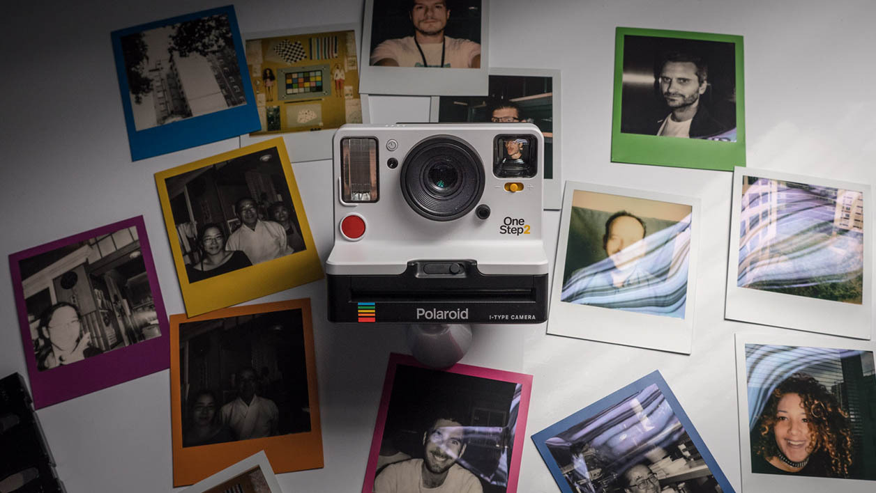 Polaroid Originals OneStep 2