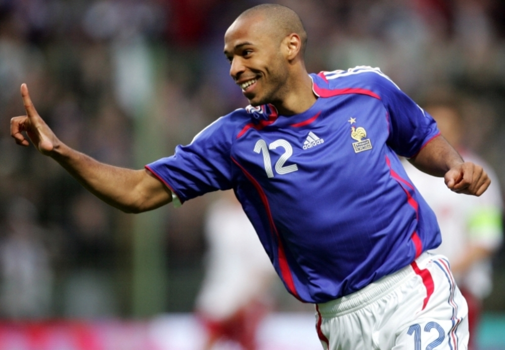 Thierry Henry peut remercier RMC...