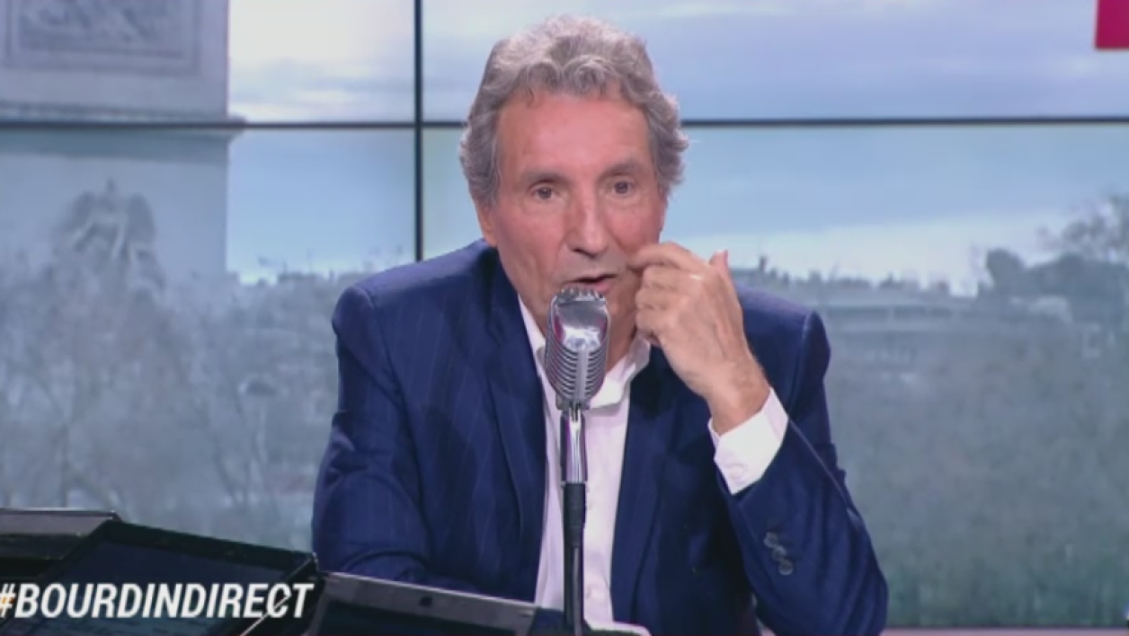 "Interview de Macron: Jean-Jacques Bourdin a ""une pression terrible"""