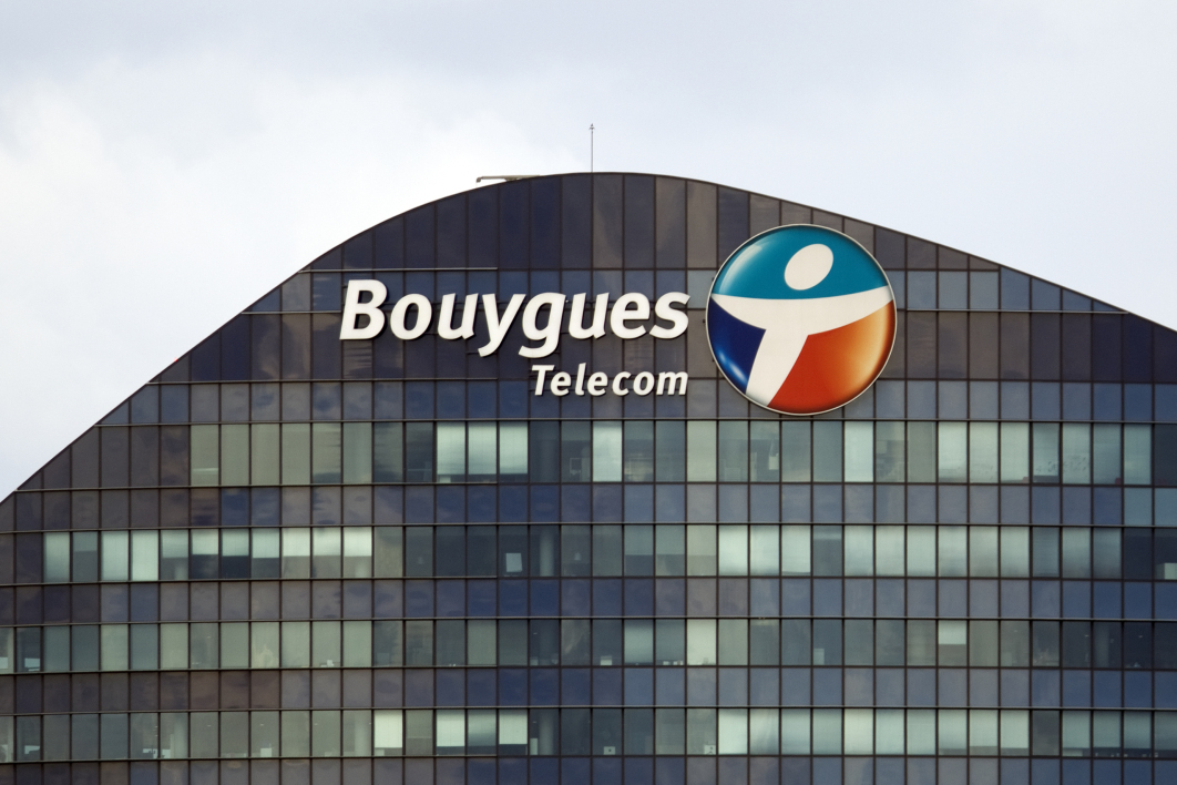 Bouygues Free