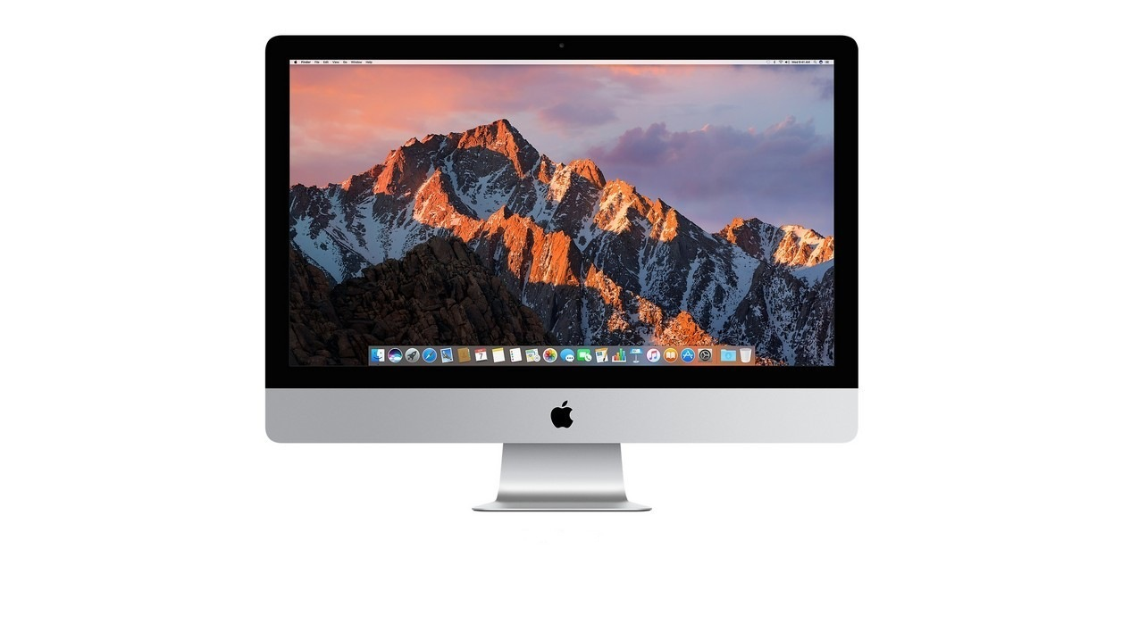 Apple iMac 27 pouces Core i5 3,4 GHz Retina 5K