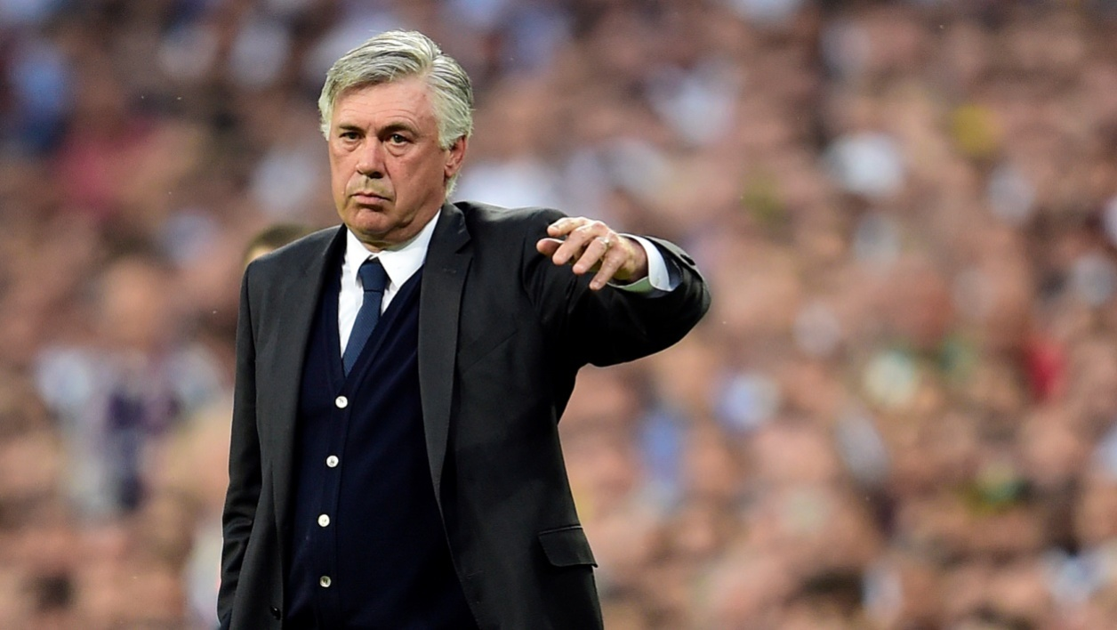 Le secret d'Ancelotti pour stopper Messi