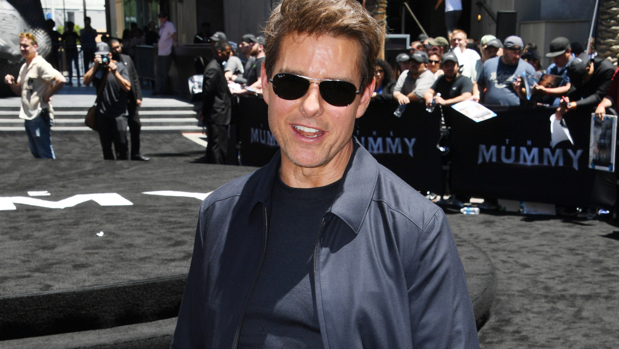 Tom Cruise a repris le tournage de Mission Impossible 6