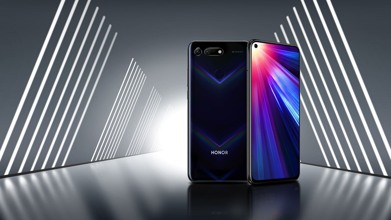 Le Honor View 20