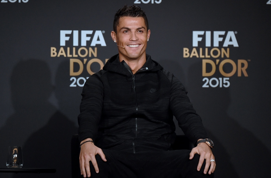 Ronaldo et la question qui dérange