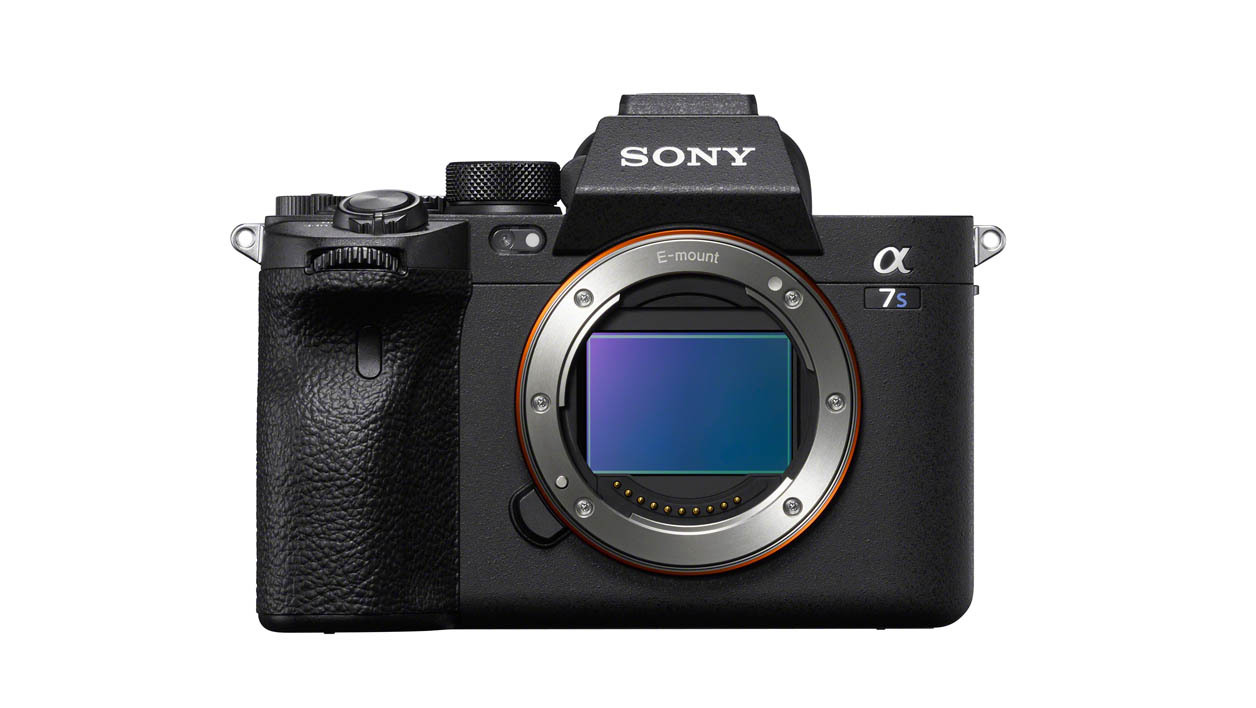 Sony Alpha A7S Mark III