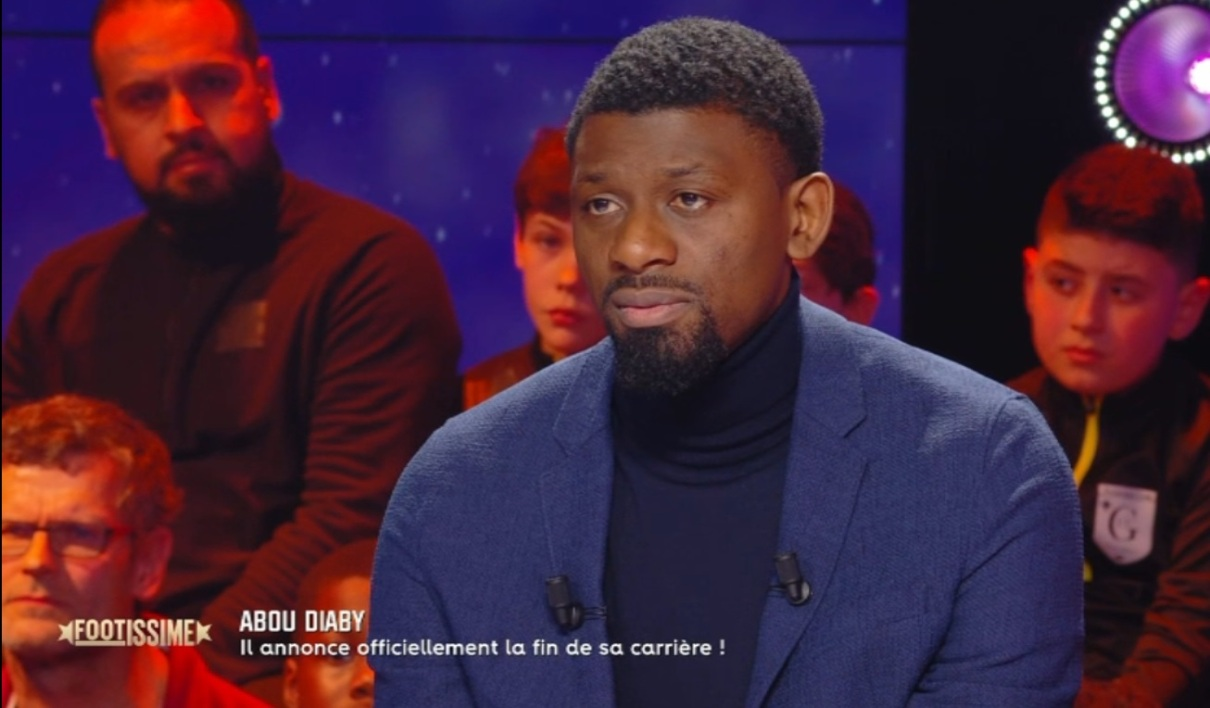 Abou Diaby dans Footissime