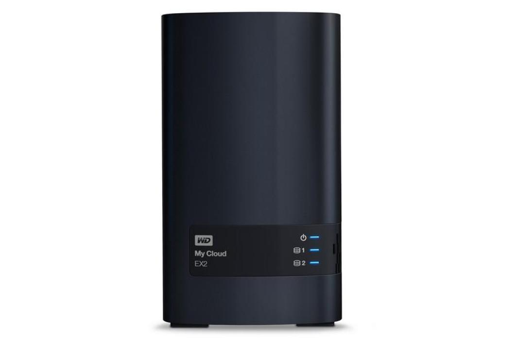 Western Digital My Cloud EX2