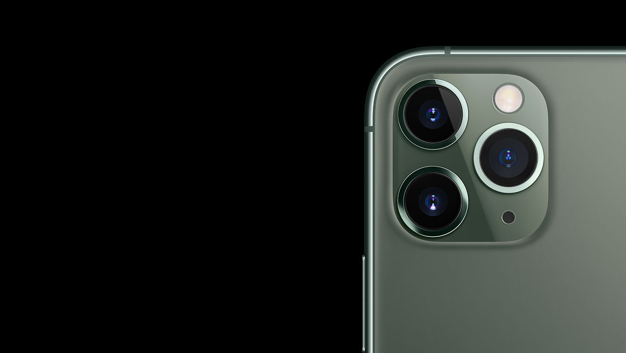 L'iPhone 11 Pro d'Apple