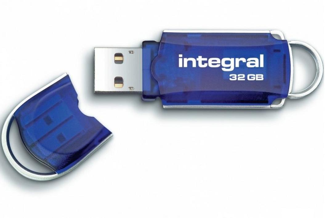 Integral Courier 32 Go