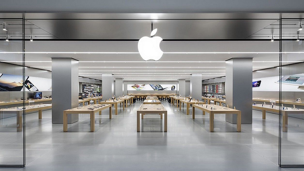 Un employé d'un Apple Store vole 1 million de dollars en cartes cadeau