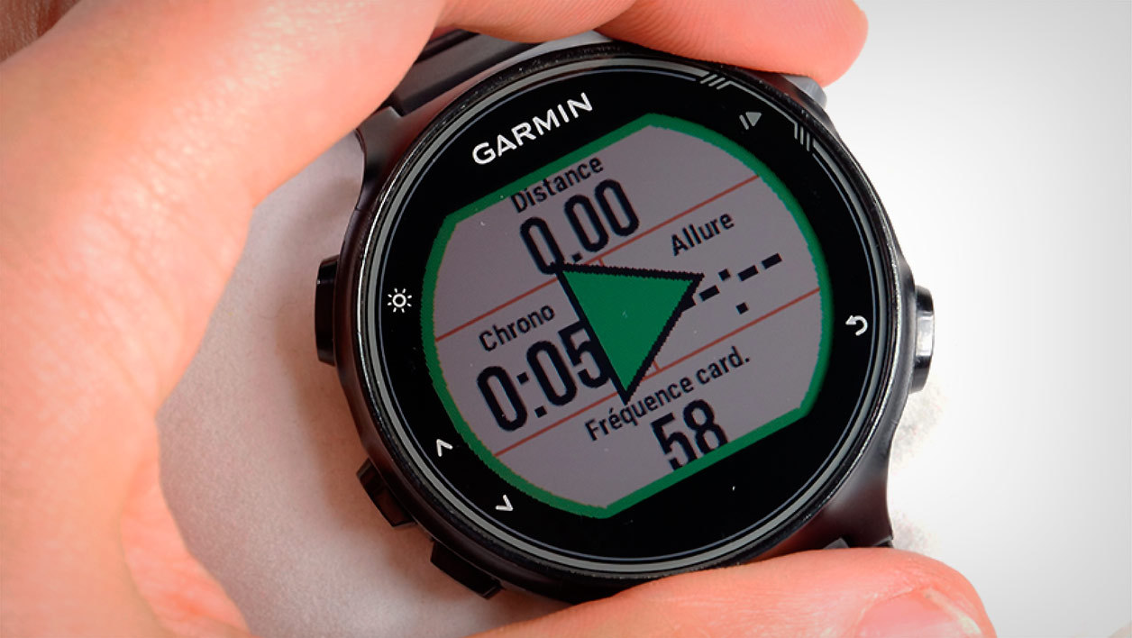 garmin forerunner 735xt le test complet. Black Bedroom Furniture Sets. Home Design Ideas