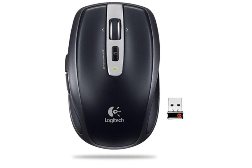 Logitech Anywhere Mouse MX