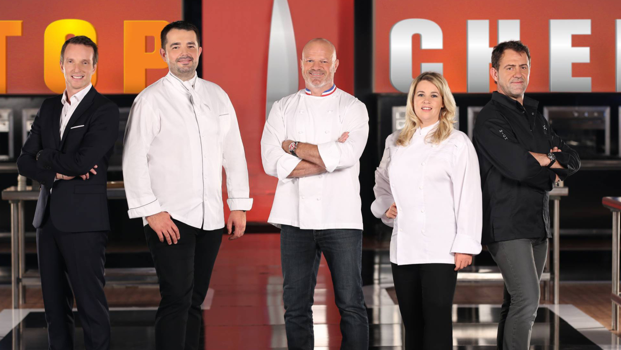 Top Chef: qui mérite le plus d'aller en quarts de finale?