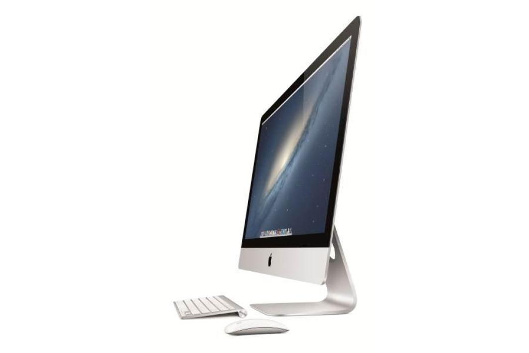 Apple iMac 21,5 pouces Core i5 1,4 GHz