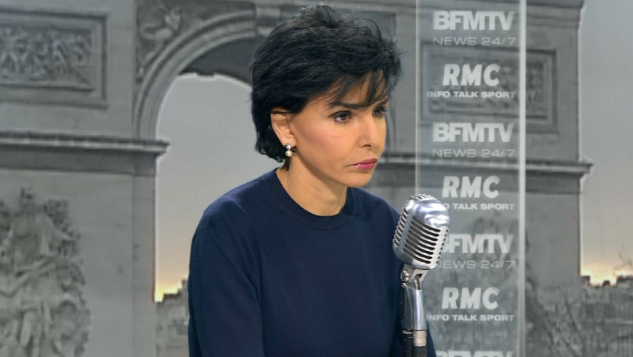 "Rachida Dati critique François Fillon: ""son intervention était pathétique"", estime un auditeur de RMC"