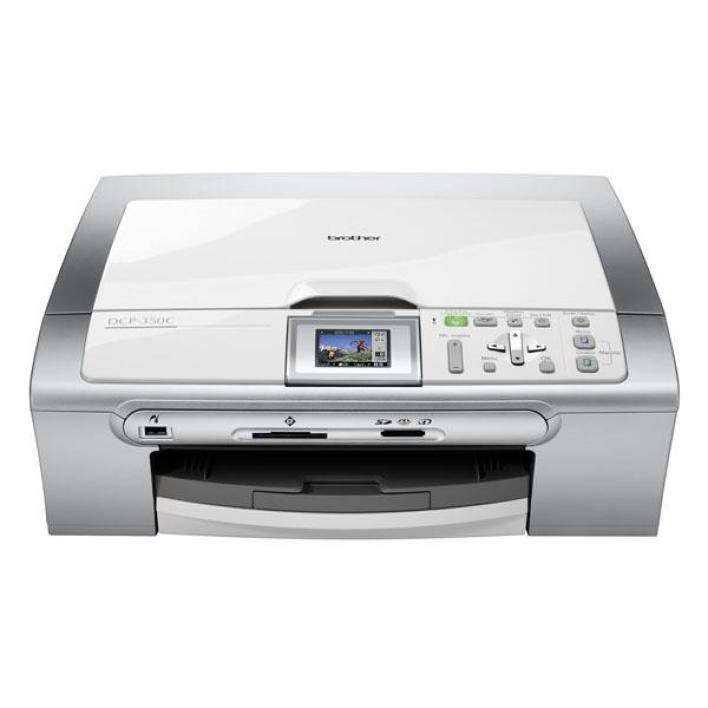 Brother DCP-350C