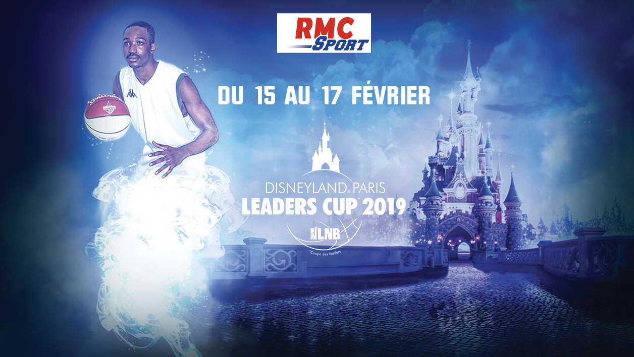 Basket - Leaders Cup 2019 : la finale en direct