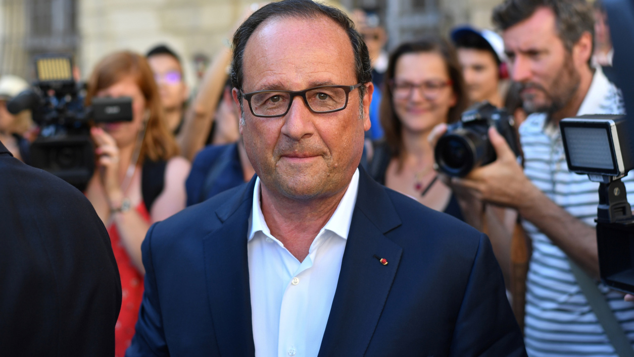 François Hollande savait mais