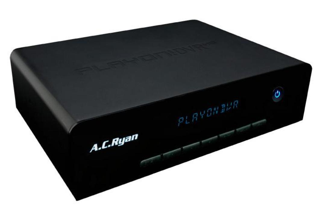 A.C. Ryan Playon!DVR HD