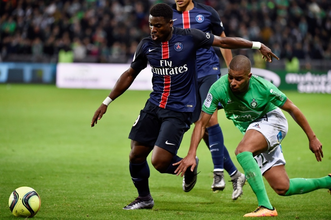 Coupe de France : Saint-Etienne retentera sa chance contre le PSG