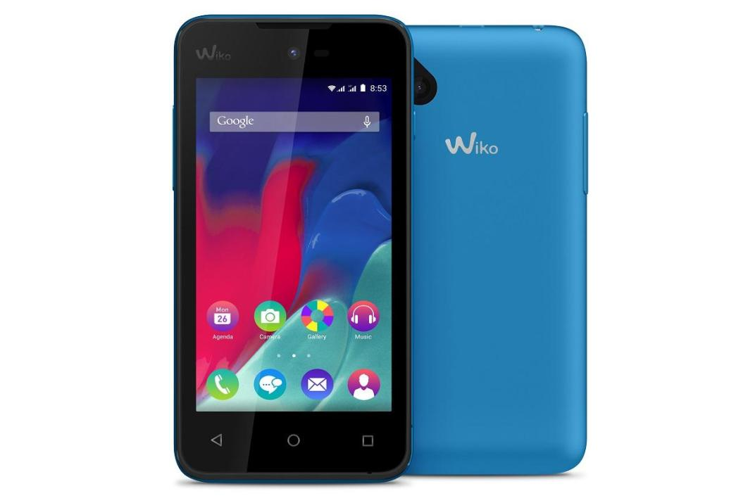 Wiko Sunset2