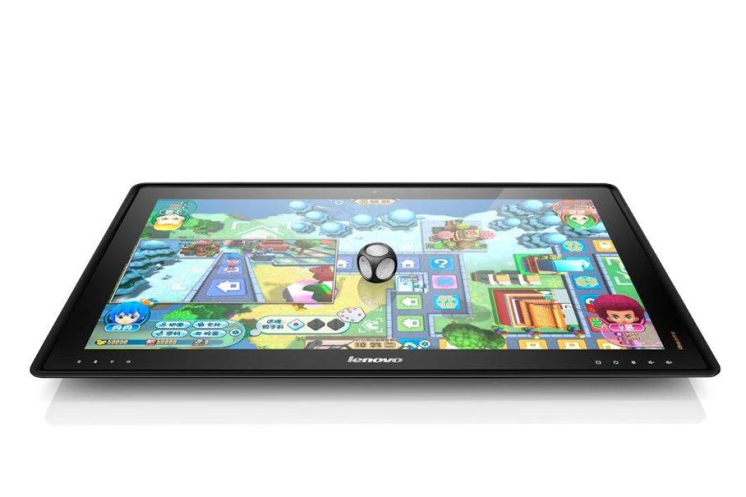 Lenovo IdeaCentre Horizon 27 Core i7