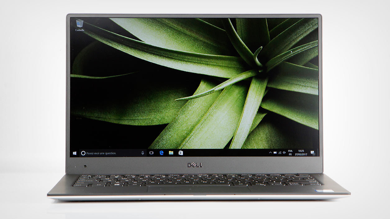 Dell XPS 13 (écran non tactile)