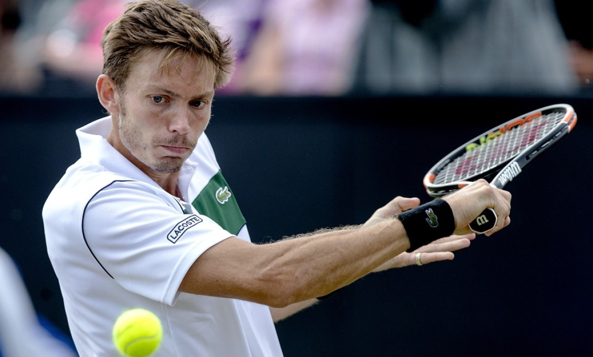 Masters 1000 d'Indian Wells: Mahut rejoint Gasquet