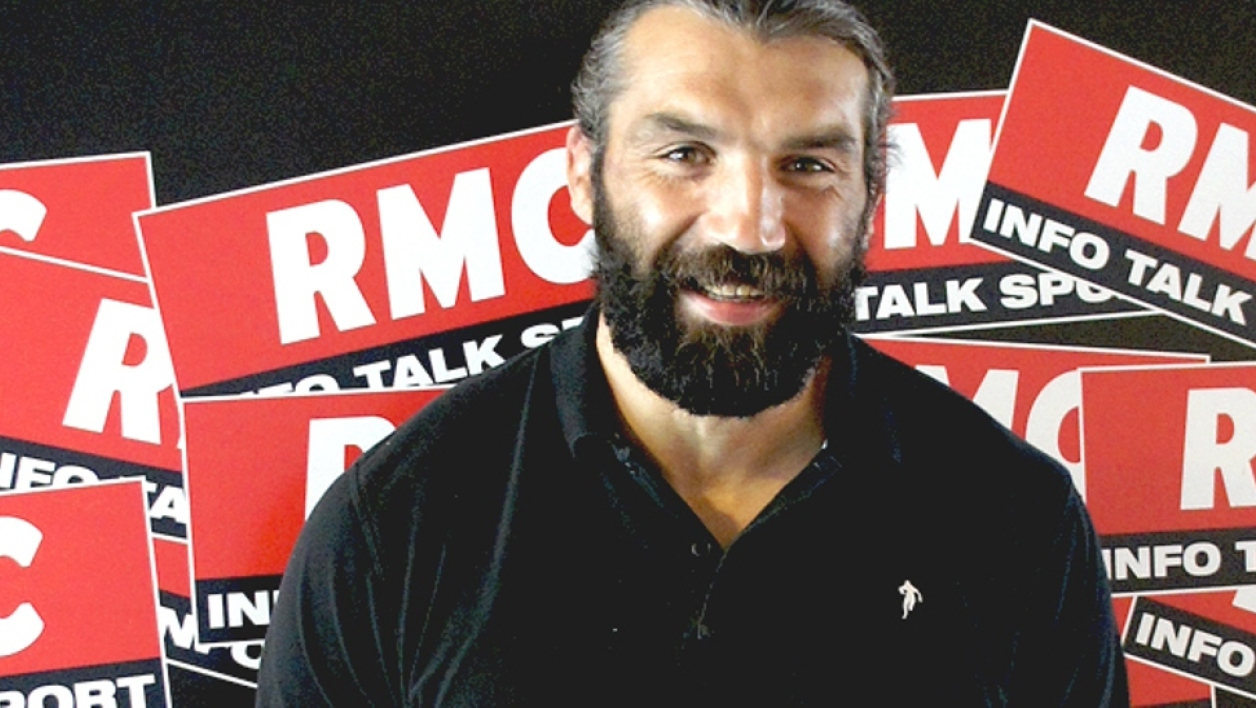 "Chabal : ""Spedding a amené un peu de folie"""