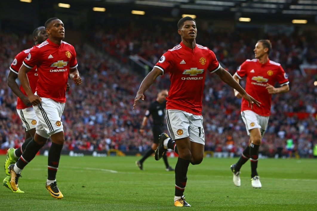 Premier League: Manchester United / Leicester