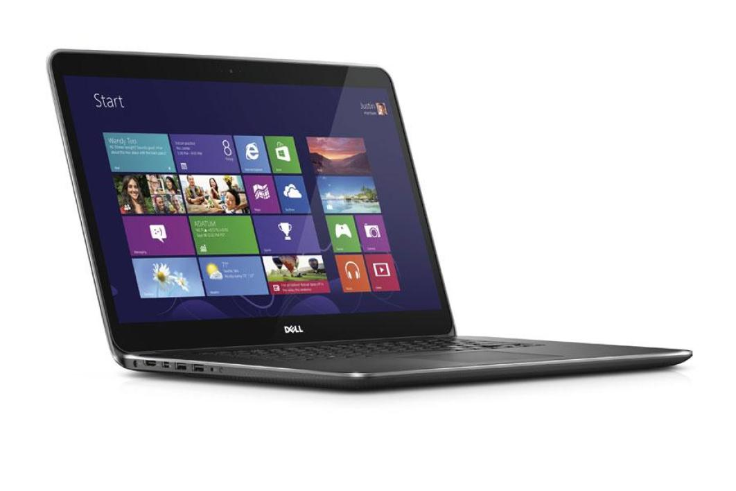 Dell XPS 15 Platinum - Version 2014