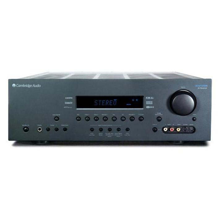 Cambridge Audio Cambridge Audio Azur 640R