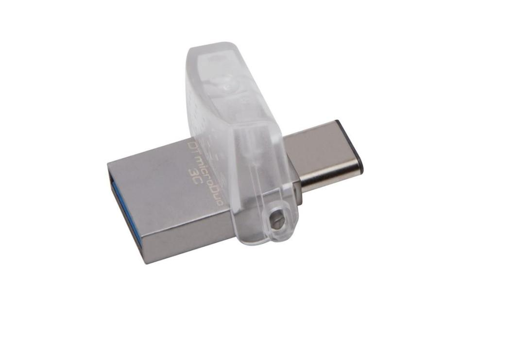 Kingston DataTraveler microDuo 3C 32 Go