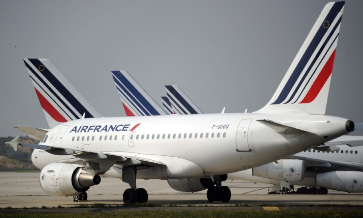 Air France compte imposer le port du voile à ses hôtesses de l'air lors d'escales à Téhéran, la capitale iranienne. (Photo d'illustration)