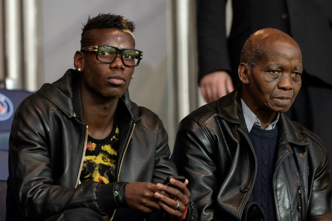 Foot Fashion Police : le look de Pogba au Parc