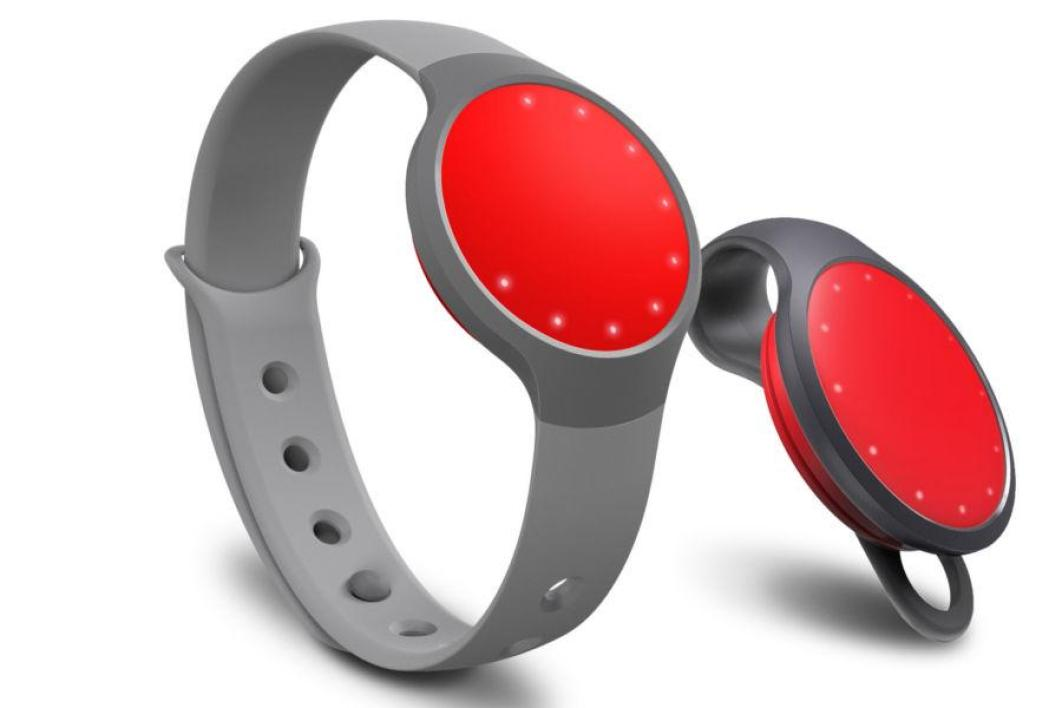 Misfit Wearables Flash