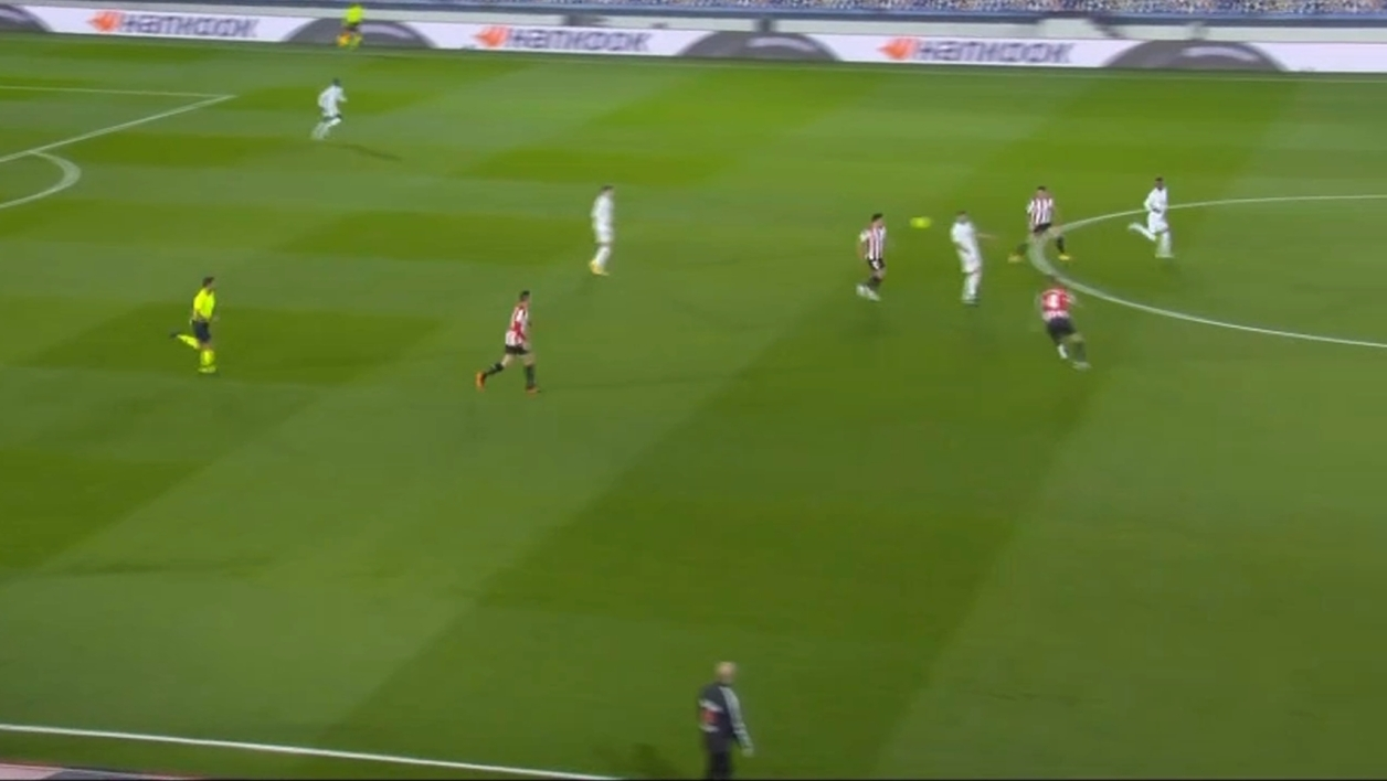 Benzema Real-Athletic