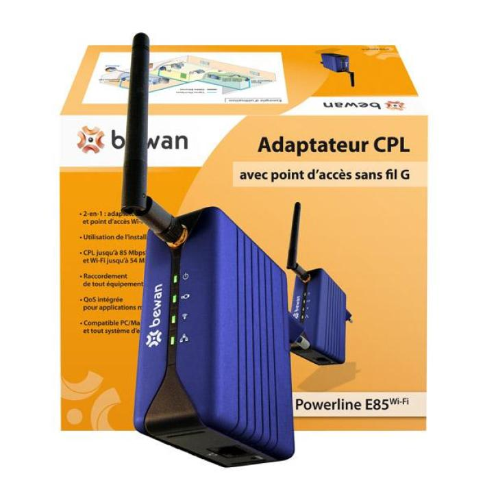 Bewan Powerline E85 Wi-Fi